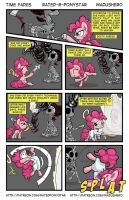 Time Fades: Pinkie Pie 2 by Wadusher0