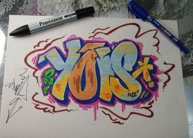 yois_quickie_old_skool by jois85
