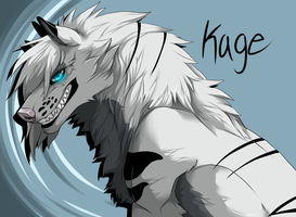 (Gift) Kage by xKoday
