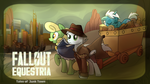 Fallout Equestria: Tales of a Junk Pony Peddler by Squeak-Anon