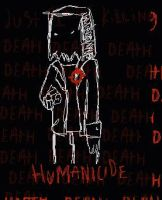 humanicide by ReblwithoutaCause