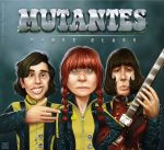 Mutantes: First Class by Ferlancer