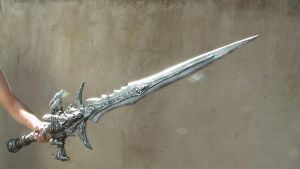 Prop Weapon - Frostmourne by iMalkyor