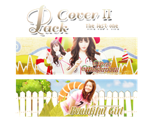 Pack PSD 2 Cover Zing Me - By Mina Hwang by minahwang199