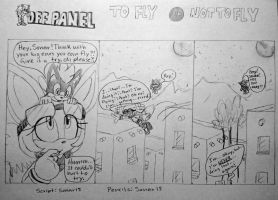 Sonic Off Panel (Fan Made) by Sonar15