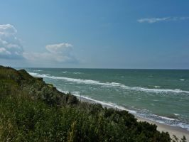 Stock Image - Cliff - 02 by Life-For-Sale