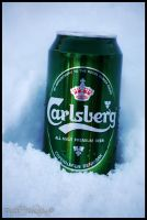 Carlsberg by The-proffesional