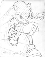 SONIC by icemaxx1