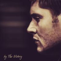 Dean Winchester 3 by RoseMadder777