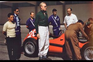 Mike Hawthorn (1958) by F1-history