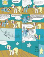 Comic MLP 1 page 9 by Mast88
