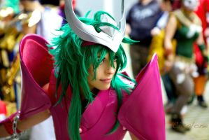 Andromeda no Shun by Michela1987