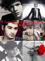 Supernatural (1D edition) cover by DirectionForLyfe