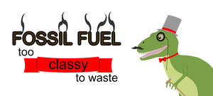 Fossil Fuels by evanarmagast