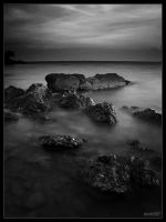 Only a Matter of Time by hilmanfajar