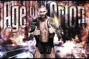 Age of Orton by Andrea6661