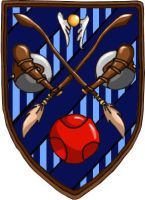 Ravenclaw Quidditch by highway-woman