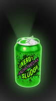 Andromedan Energy Sludge by Irishmile