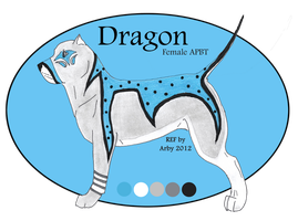 Dragon REF (FOR SALE) by arbutusbreedery