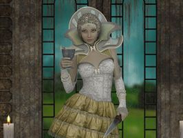 Chalice by CaperGirl42