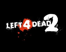 Left 4 Dead 2 Wallpaper by Ec8er
