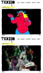 Tickedo Portfolio 2009 by Tickedo