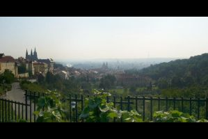Praha by Northern-beauty