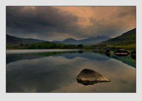 Snowdonia Landscapes No.4 by djoel