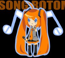 Song Rotom by jamuko