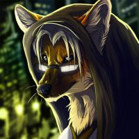 Nightfirer icon.comm by WolfRoad
