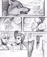 Wolf's Rain Next Generation346 by NatsumeWolf