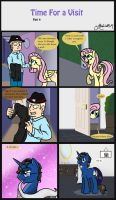 Time for a visit part 4 by AlexLive97