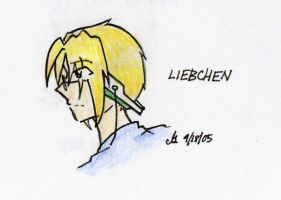 Liebchen by simply-irenic