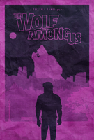 The Wolf Among Us - Poster by disgorgeapocalypse