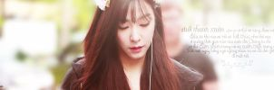 [Quote] Tiffany by thanhsowon