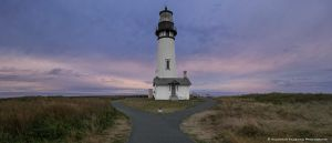 Yaquina Head by Val-Faustino