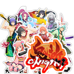 Onigiri - Icon Anime by ArieyDstrom