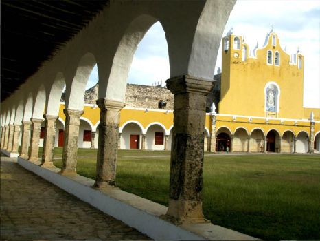 Izamal by Keep-Breathing88