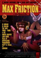 .max friction. by houoh