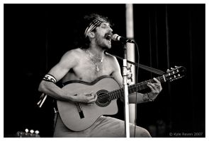 Gogol Bordello by escape-is-at-hand