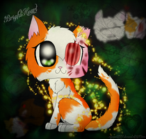 -Brightheart- by AgraelLPS