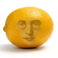 Lemon by Beatles