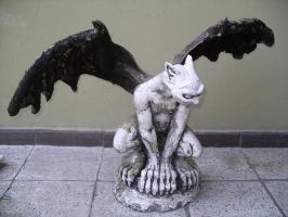 Gargoyle by Alex252