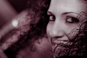 Curly by vallo29