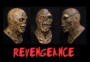 Rvengeance by Justin-Mabry