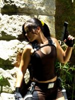 Watch out Lara by Jessie-TR