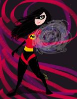 Violet Parr by mayshort97