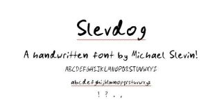 Slevdog by s13vin4t0r