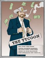 The Tycoon by KyleIAM
