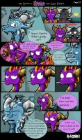 TheLastFight pg13 by A7XSparx